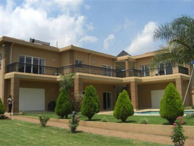 Centurion, Raslouw Property  | Houses For Sale Raslouw, Raslouw, House 5 bedrooms property for sale Price:6,000,000