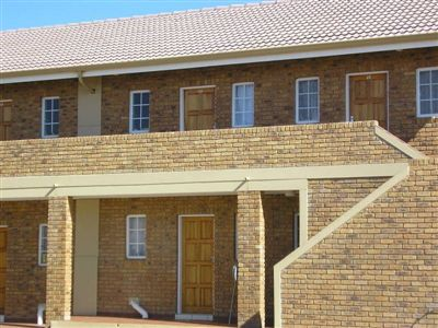 For Sale, Apartment, Pretoria West -Ref No 2730525 ZAR 250,000
