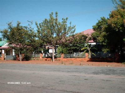 Property viljoenskroon : Houses For Sale viljoenskroon, Viljoenskroon, House 3 bedrooms property for sale Price:585,000