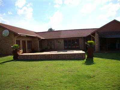 Raslouw property for sale. Ref No: 2929433. Picture no 1