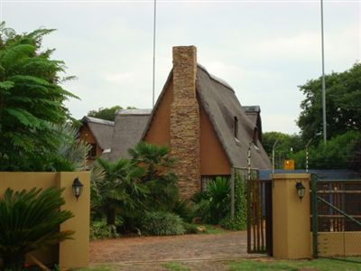 House for sale in Raslouw Ah