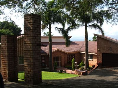 For Sale, House, Louis Trichardt -Ref No 2729976 ZAR 3,700,000