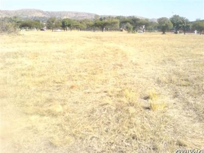 For Sale, Vacant Land, Karenpark -Ref No 2645375 ZAR 11,000,000