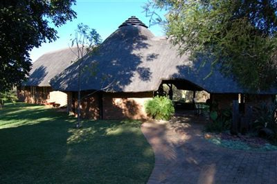 For Sale, Farms, Lephalale -Ref No 3037513 ZAR 999,999,999