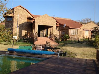 Centurion, Raslouw Property  | Houses For Sale Raslouw, Raslouw, House 5 bedrooms property for sale Price:7,020,000