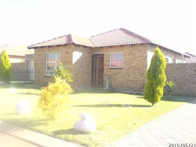 For Sale, House, Karenpark -Ref No 2930677 ZAR 560,000