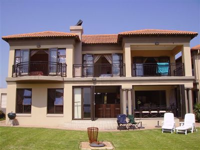 Cluster for sale in Vaal Marina