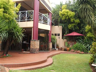 Louis Trichardt, House 6 bedrooms property for sale Price:6,100,000