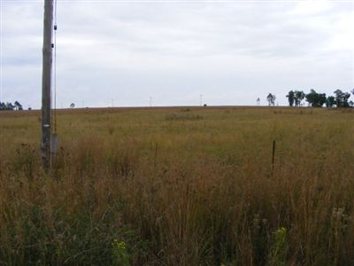 For Sale, Vacant Land, Vanderbijlpark -Ref No 2726739 ZAR 999,999,999