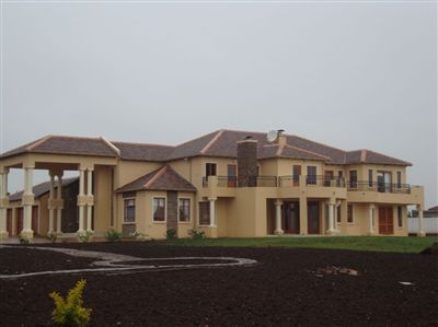 Centurion Raslouw Property Houses For Sale Raslouw