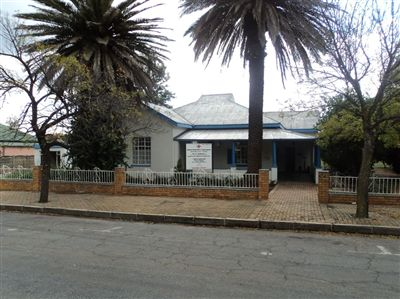 Property viljoenskroon : Houses For Sale viljoenskroon, Viljoenskroon, Commercial  property for sale Price:600,000