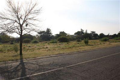 Vacant Land for sale in Deneysville