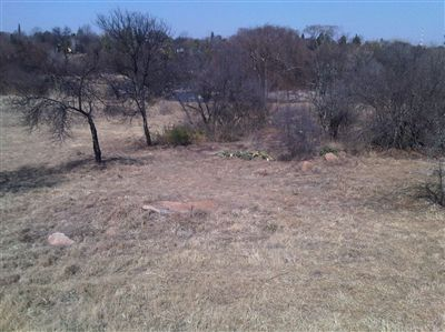 Parys property for sale. Ref No: 2665993. Picture no 2