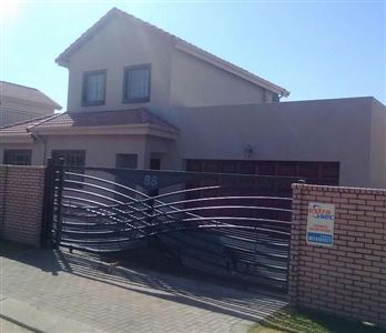 Rustenburg, Waterfall Property  | Houses For Sale Waterfall, Waterfall, Cluster 3 bedrooms property for sale Price:1,391,000