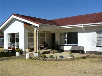 Parys property for sale. Ref No: 2681675. Picture no 1