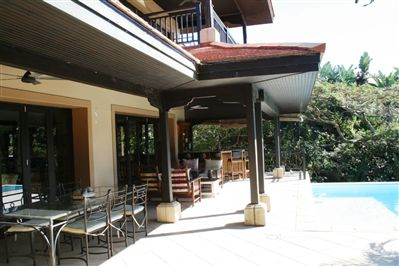 House for sale in Zimbali