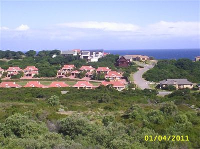Hersham Vacant Land For Sale in Mossel Bay ZAR 240,000