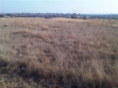 Parys property for sale. Ref No: 2900175. Picture no 1