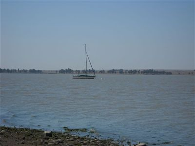 Vacant Land for sale in Vaal Marina