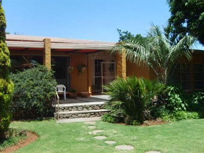 Parys property for sale. Ref No: 2911442. Picture no 1
