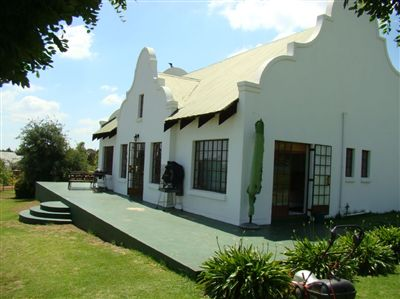 House for sale in Grootfontein Country Estates