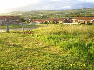 Hartenbos, Hartenbos Heuwels Property  | Houses For Sale Hartenbos Heuwels, Hartenbos Heuwels, Vacant Land  property for sale Price:430,000