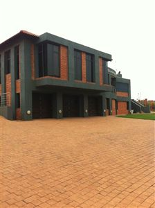 Commercial for sale in Centurion