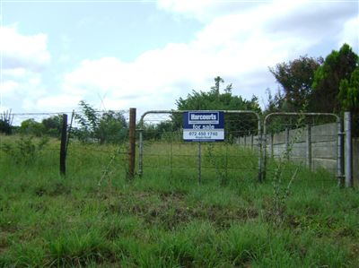 Swartruggens property for sale. Ref No: 2955527. Picture no 1