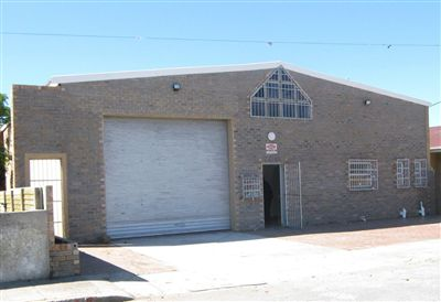 Port Elizabeth, Korsten Property  | Houses For Sale Korsten, Korsten, Commercial  property for sale Price:800,000