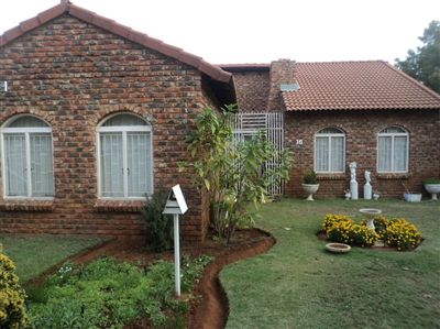 Viljoenskroon property for sale. Ref No: 2970145. Picture no 1
