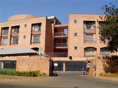 For Sale, Flats, Hillcrest -Ref No 3008967 ZAR 570,000