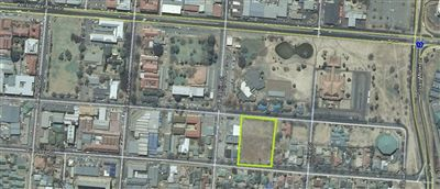 Potchefstroom, Potchefstroom Central Property  | Houses For Sale Potchefstroom Central, Potchefstroom Central, Commercial  property for sale Price:5,000,000