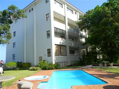 For Sale, Apartment, Margate -Ref No 3019911 ZAR 2,710,000