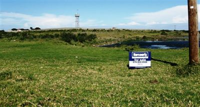 Vacant Land for sale in Coega