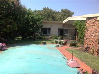 Oos Einde property for sale. Ref No: 3023936. Picture no 3
