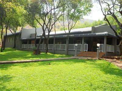 Commercial for sale in Pretoria