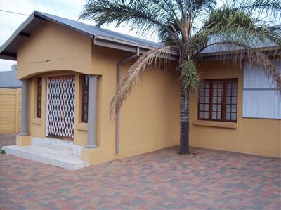 Pretoria North Property