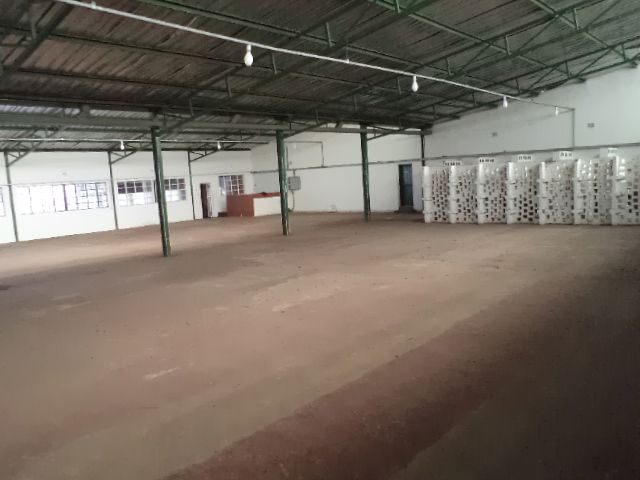 Building for warehouse or factory in vredefort