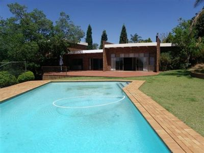 To Rent, House, Waterkloof Ridge -Ref No 3034610 ZAR , 30,00*,M