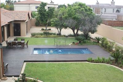 To Rent, House, Silver Lakes Golf Estate -Ref No 3029509 ZAR , 60,00*,M