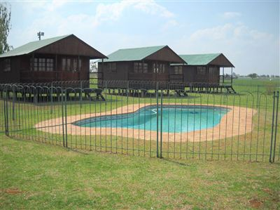 House for sale in Vaal Dam