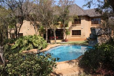 Kameeldrift East property for sale. Ref No: 3074700. Picture no 1