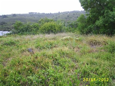 Groot Brakrivier, Groot Brakrivier Property  | Houses For Sale Groot Brakrivier, Groot Brakrivier, Vacant Land  property for sale Price:699,000