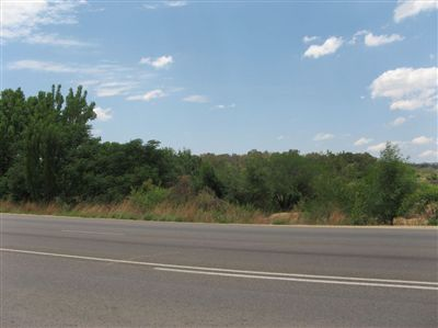 Vacant Land for sale in Bothasfontein