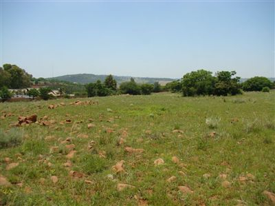 Vacant Land for sale in Zwavelpoort