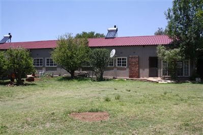 Property and Houses to rent in Free State, House, 4 Bedrooms - ZAR ,  6,00*,M