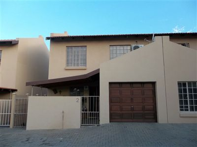 Oos Einde property for sale. Ref No: 3051289. Picture no 1