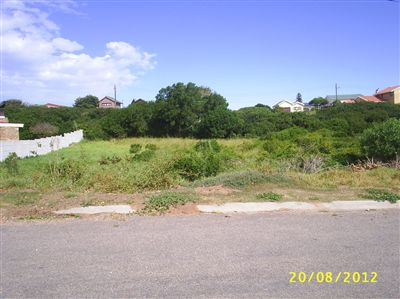 Property and Houses for sale in Tergniet, Vacant Land - ZAR 300,000