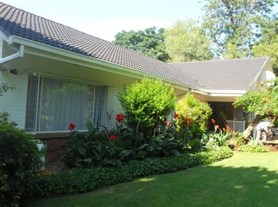 For Sale, House, Lynnwood Manor -Ref No 3054293 ZAR 1,700,000