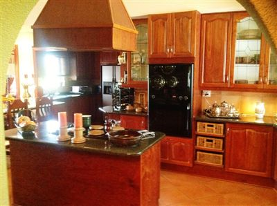 Protea Park property for sale. Ref No: 3055869. Picture no 16